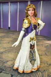 Her Royal Highness by GothLoliChanKaru