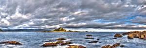 Taputeranga Island by MaxK-W