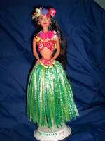 Doll stock: Polynesia by pandora1921