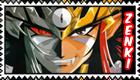 ZENKI Stamp by GoddessRhiannon13