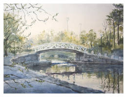 Bridge by sampom