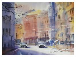 Color Day by sampom