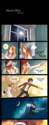 DW: Imaginary Friend Comic by OrneryJen