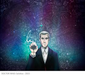 Doctor Who: Solstice by OrneryJen