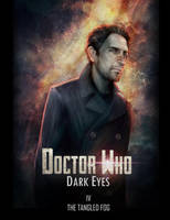 Doctor Who: Dark Eyes  4 by OrneryJen