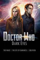 Dark Eyes - FInale by OrneryJen