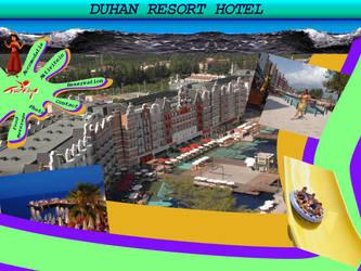 hotel turkey in antalya by sunduhan