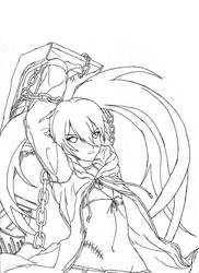 BRS line by FxADE by FahrurAdE
