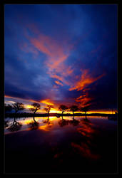 Sunrise by Ba2