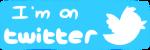 I'm on Twitter by WizzDono