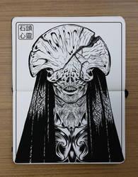 Angel of Death by Stone-Arazel-Heart