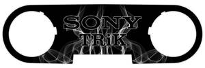 Sony TRiK by hoodphotography