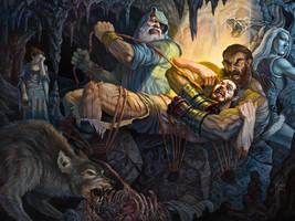 Binding of Loki by samflegal
