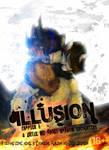Illusion Vol1 Ch1 Cover by ShizukaTW
