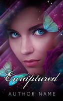 Enraptured Premade Cover by Everpage