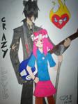 Crazy lovE by Mineshaft