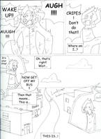 Bull Story - page 3 by Mineshaft