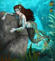 Oceana by pixeluna