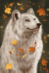 Crisp October by blueshywolf124