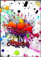Say Splat-Adidas contest by mackattack23