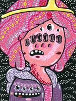 Princess Bubblegum by jakeliven