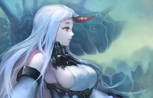 Fleetgirl02 by TEnmoom