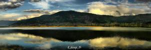 golcuk panorama by e-deep