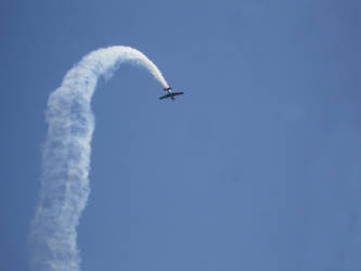 Redbull Air Race Istanbul by Scnicker