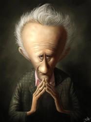 Oldman by zinph1212