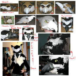 :: the mask :: by jezzie