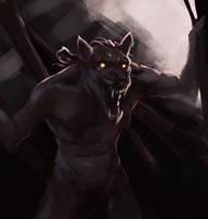Character Speedpaint #1 by CircadianCrunch