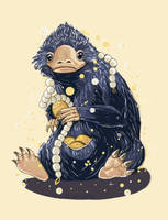 Niffler by snapdragon360