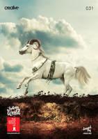 Crohors by PixxiCastle