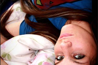 superwoman by xnina89x