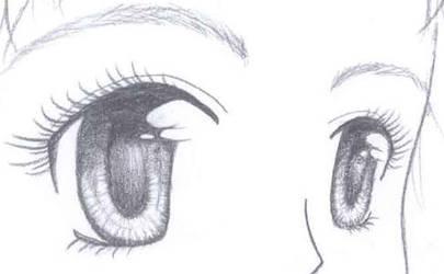 eyes by Funni
