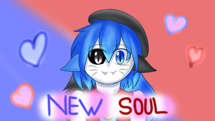 New Soul [VIDEO]| Collab with MilkyMika by Nanohanan