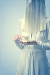 High tea 1 by Moniquette