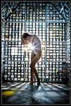 Glass house by catphrodite