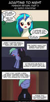 AtN: Friends Return -  Part 3 by Rated-R-PonyStar