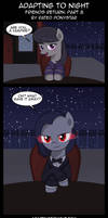 AtN: Friends Return -  Part 8 by Rated-R-PonyStar