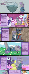 5 Things You Didn't Know About: Maud Pie by Rated-R-PonyStar