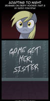AtN: The Revenge on Derpy Hooves -  Part 8 by Rated-R-PonyStar
