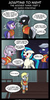 AtN: The Hooves Twins -  Part 2 by Rated-R-PonyStar
