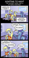 AtN: The Hooves Twins -  Part 6 by Rated-R-PonyStar