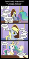 AtN: The Hooves Twins -  Part 7 by Rated-R-PonyStar