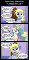 AtN: The Hooves Twins - Part 8 by Rated-R-PonyStar