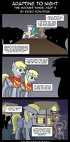 AtN: The Hooves Twins -  Part 9 by Rated-R-PonyStar