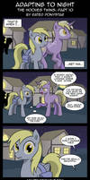 AtN: The Hooves Twins -  Part 10 by Rated-R-PonyStar