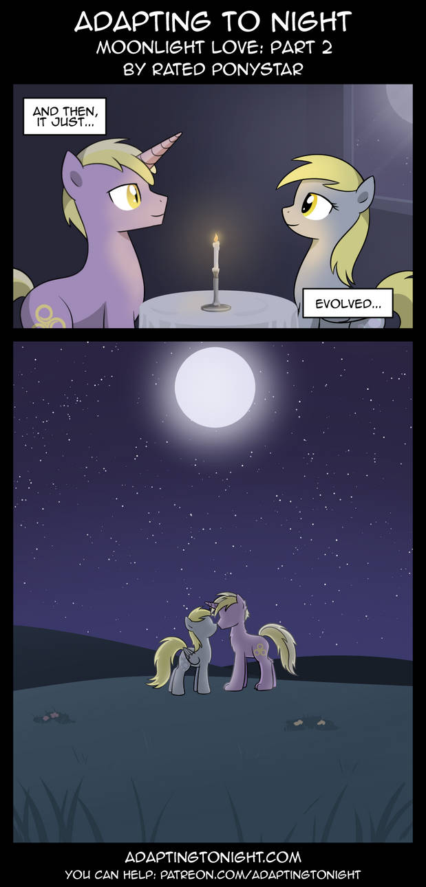 AtN: Moonlight Love - Part 2 by Rated-R-PonyStar