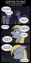 AtN: Betryal and Loss - Page 2 by Rated-R-PonyStar
